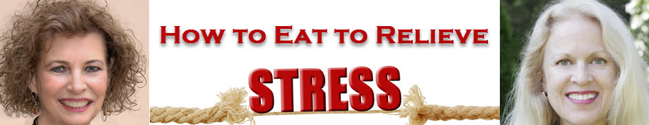 How To Eat To Relieve Stress